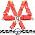 Assento de corrida Cinto de segurança Com FIA 2020 Homologação 6 Pontos Corrida Harness