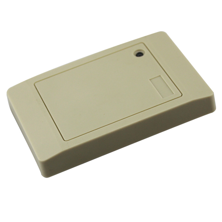 Wholesales cheap price 125KHZ Waterproof RS232 RFID reader 5pcs/lot