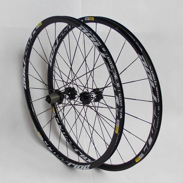 26 27.5 29er roda da bicicleta conjunto