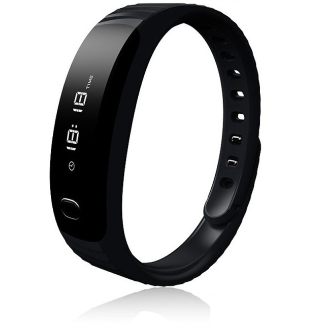 Bluetooth 4.0 H8 Smart Band Call Remind Smart Wristband Fitness Tracker Pedometer Bracelet For Samsung Huawei Xiaomi Android iOS