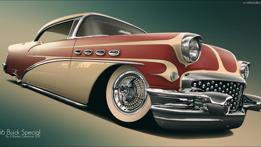 Lowrider Cars Wallpaper