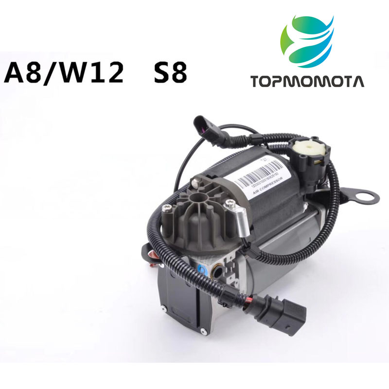 brand new made in China For Audi A8 W12 Car Parts Air Compressor Car Air Pumps 4E0616005E 4E0616005G