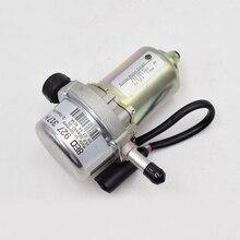 OEM тормозной усилитель электронный вакуумный насос для A4 A6 A8 Q7 Passat Phaeton Touare g превосходные 8E0 927 317 H/F/E/б/у 8E0927317F/E/б/у