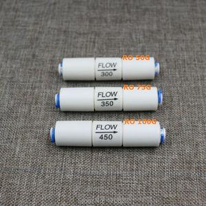 Image 5 - 送料無料 50gpd Vontron RO 膜 + 1812 RO 膜ハウジング + 逆浸透水フィルターシステム部品