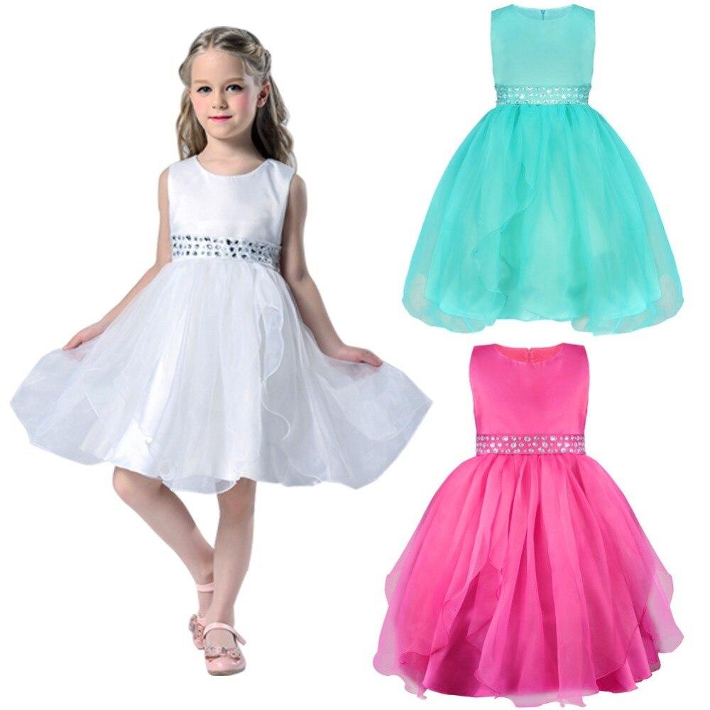 Beste Formale Prom Kleider Für Kinder Und Jugendliche Bilder ...