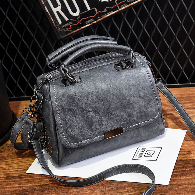2017 FLYLEAF PU Crossbody Purse Bag Women Small Messenger Bags Female Crossbody Shoulder Bags Mini Hand Bag