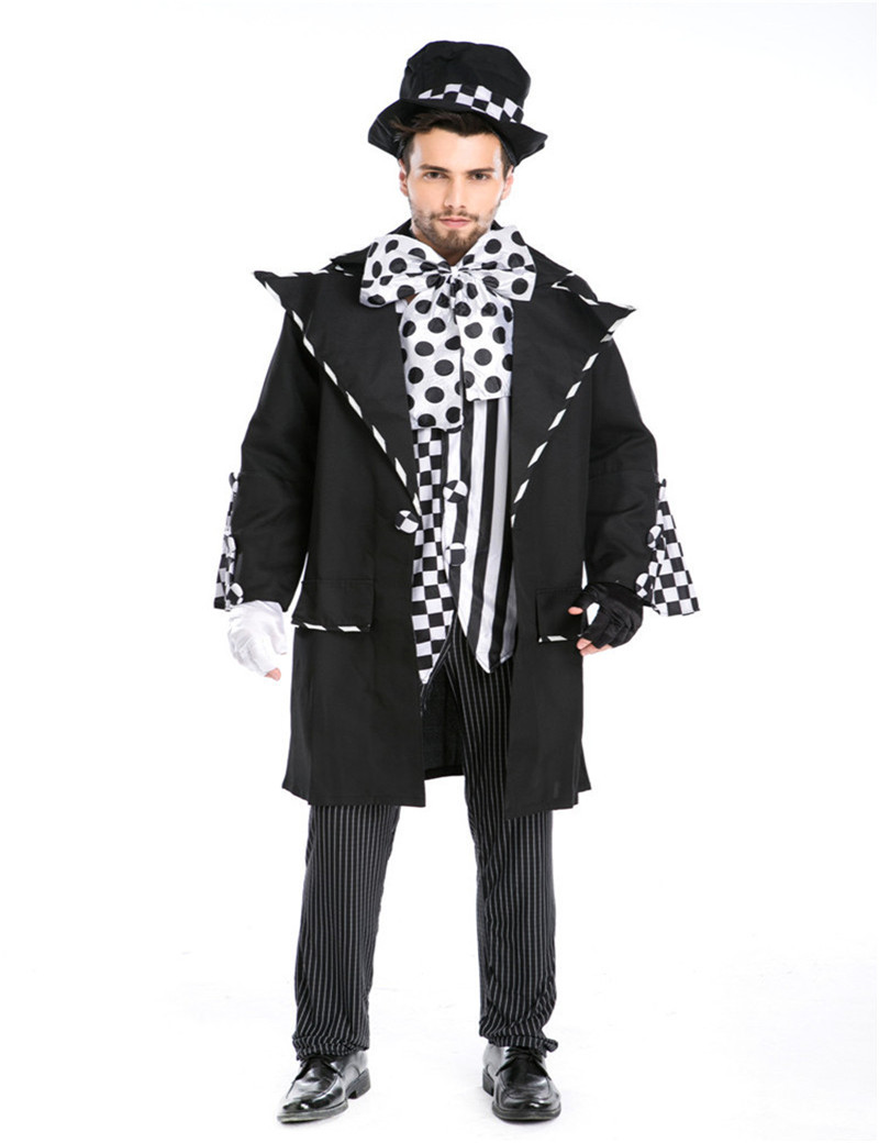 Compare Prices on Mens Vampire Halloween Costumes- Online Shopping ...