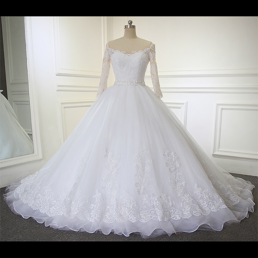 Wedding Gown Warehouse: Aliexpress.com : Buy Hot Sale 3/4 Sleeves Lace Wedding