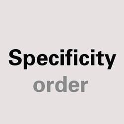 Специфика заказа не заказывайте этот товар без нашего подтверждения