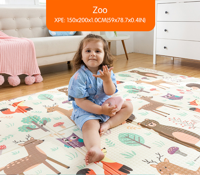 HTB1DKqWcBKw3KVjSZTEq6AuRpXaV Infant Shining Baby Play Mat Xpe Puzzle Children's Mat Thickened Tapete Infantil Baby Room Crawling Pad Folding Mat Baby Carpet