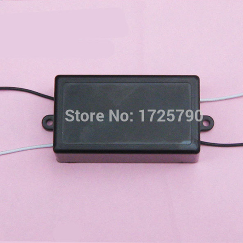 Waterproof Plastic Cover Project Electronic Instrument Case Enclosure Box YJUSEN