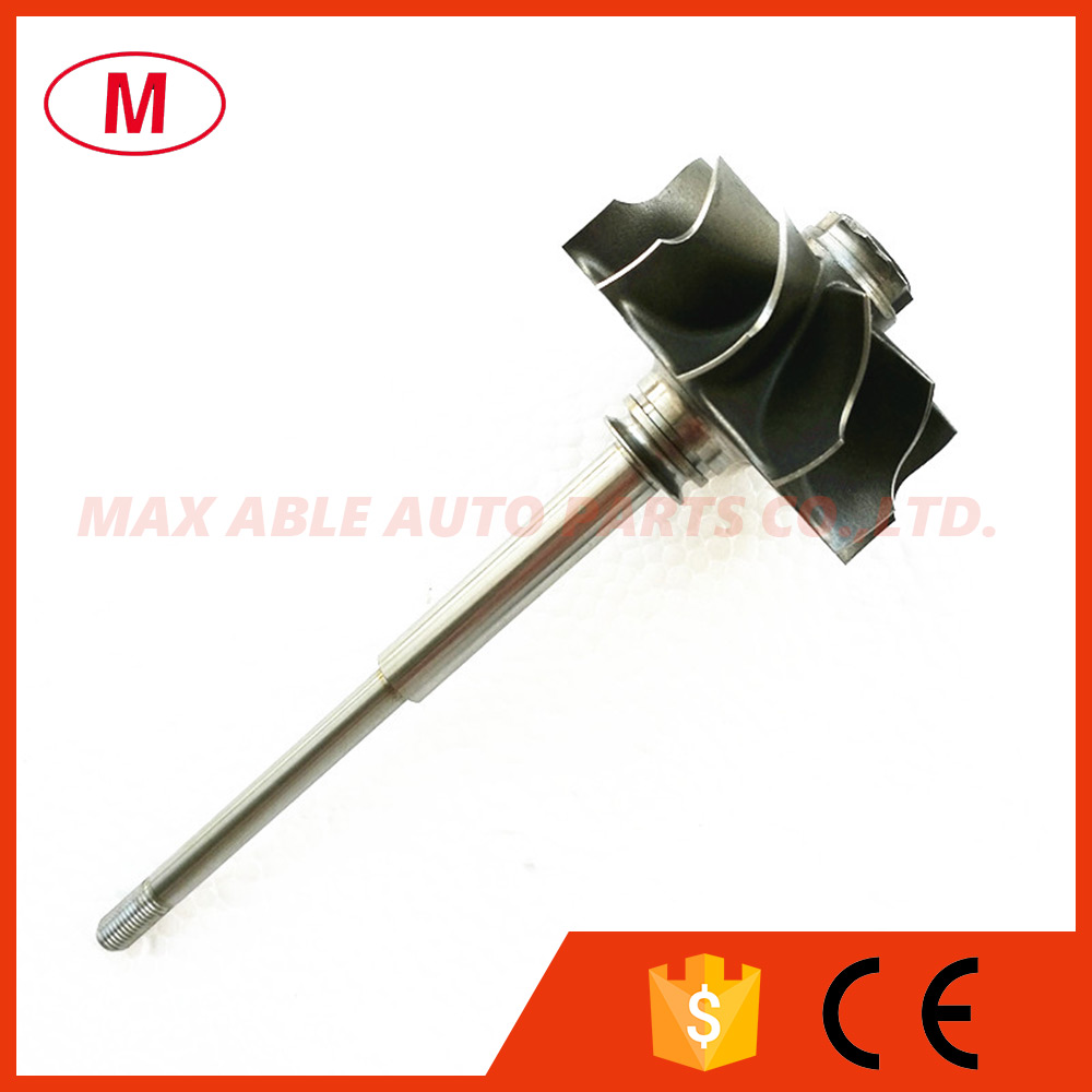 RHF55V 8980277725 8980277730 Turbocharger Turbine Wheel turbo Shaft and Wheels turbo wheel turbine shaft wheel 11