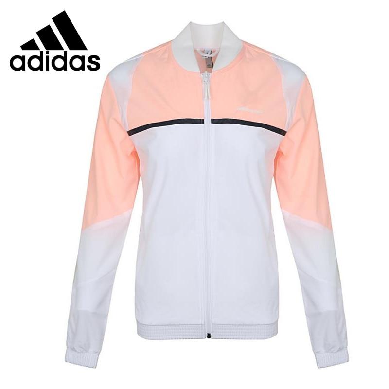 Original New Arrival 2018 Adidas Neo Label W CS Bomber TT Women's jacket Sportswear недорго, оригинальная цена