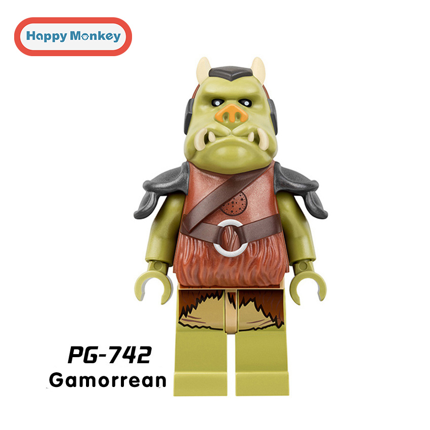 PG-742  Gamorrean