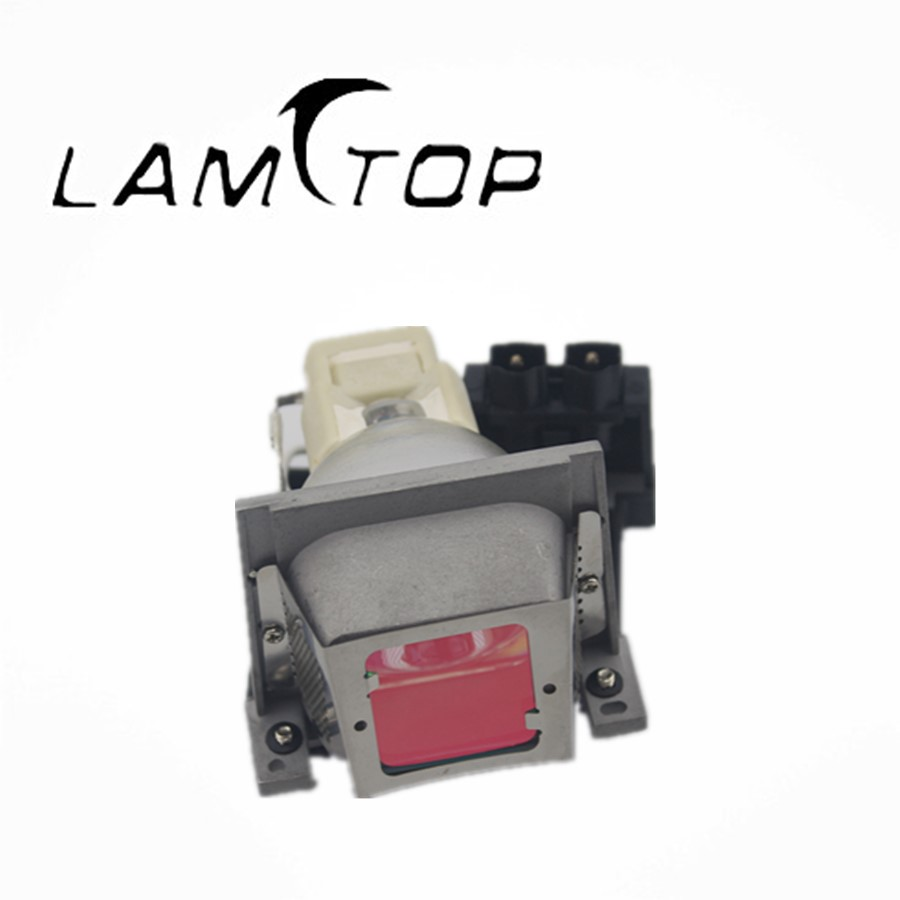 LAMTOP  projector lamp  with housing/cage  RLC-018  for  PJ506D/PJ556D