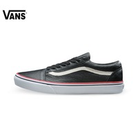 Оригинальные Vans Classic Vans унисекс Обувь для скейтбординга Old Skool спортивные Обувь Спортивная обувь