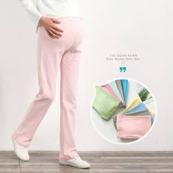 Для беременных Для женщин леггинсы новые леггинсы Одежда для беременных Демисезонный Мода Большой Размеры для беременных сна Брюки