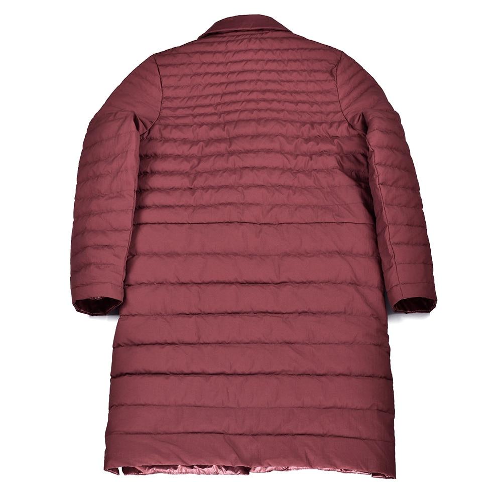 Marque Vers Duvet Léger gray Plus Coat Capuchon De Long Le Hiver Bas Canard Veste Coat Black Yr021 Manteau Ultra pink Coat 2017 Blanc Ultra Lumière léger Femmes La Coat Taille Avec wine 90 6g5wpqU