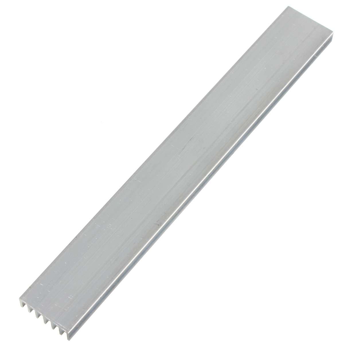 15cm High Power LED Aluminum Heatsink For 1W 3W 5W LED Emitter Diodes Cooling Cooler