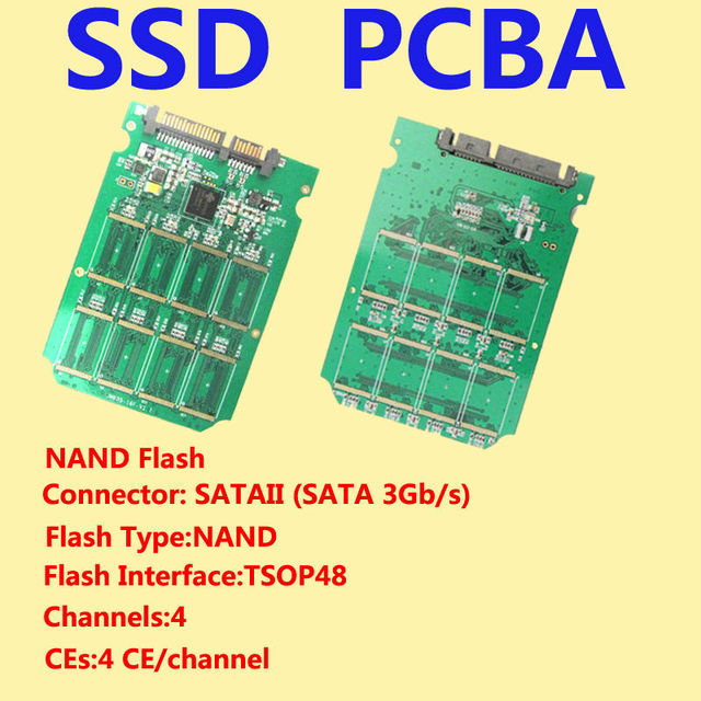 Circuit Board Ssd - Collection Of Wiring Diagram •