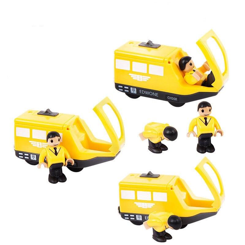 Magnetic Kendaraan Anak-anak IOW