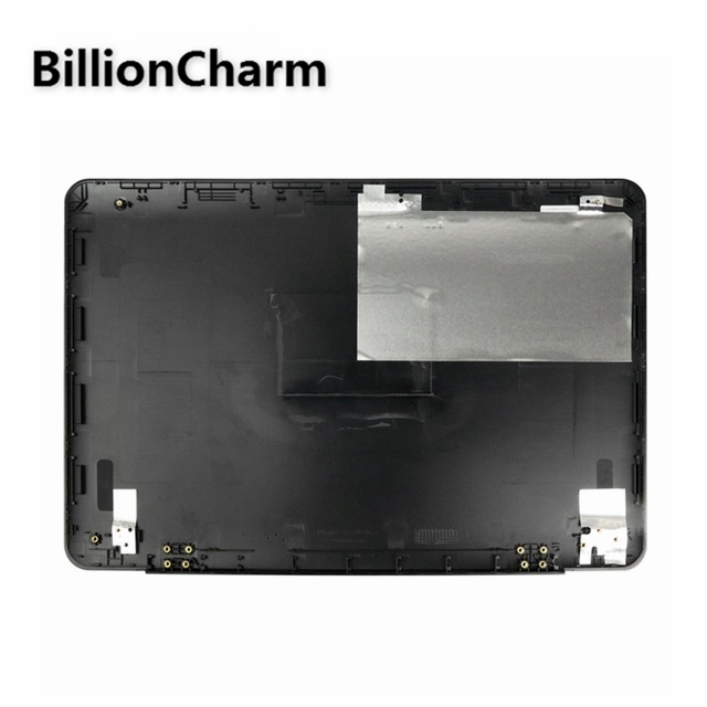 New Laptop Metal Material Cover For ASUS A555 X555 K555 F555 W519L VM590L VM510 LCD Back Cover/LCD Front bezel