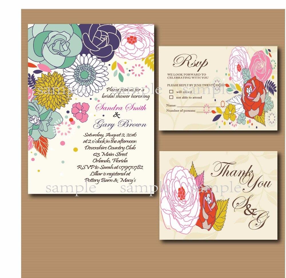 Floral Wedding Card Manufacturer From Hosur: Aliexpress.com : Buy 20 Pcs Vintage Floral Wedding