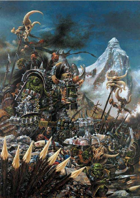 Online buy wholesale warhammer 40k from china warhammer for Decor 40k