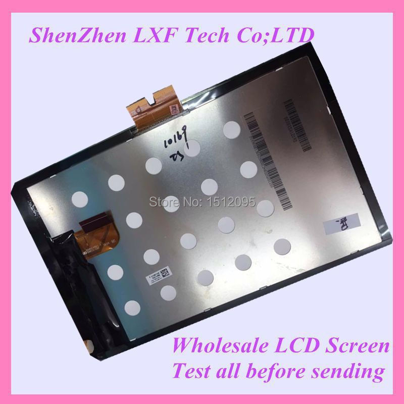 8Tablet LCD screen +Touch Digitizer Assembly for Dell Venue 8 pro LCD assembly