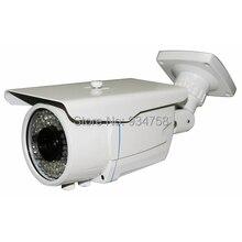 1.3 MP 960P CCTV Security AHD 42 IR Leds 2.8-12mm Waterproof Bullet Camera