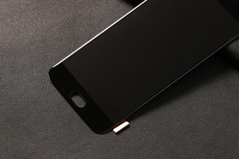 Oneplus 5 LCD display + Écran Tactile Digitizer Prime Assemblée Remplacement pour Un Plus Cinq 5.5 pouce 6 gb 8 gb RAM - 5
