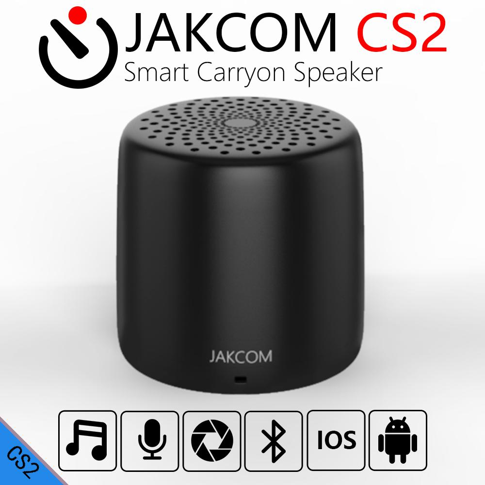 JAKCOM CS2 Smart Carryon Speaker Smart For Android Phones Easy-taking mini bluetooth version 4.1 speakers ...