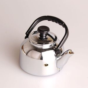 Image 1 - New Creative Compact Jet Gas Lighter Cigarette Accessories Teapot Lighter Inflated Butane Kettle Lighter NO GAS