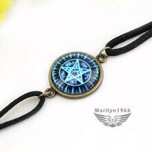 Supernatural Winchester Evil Force Protection Bracelet