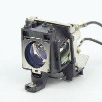 Gratis verzending compatibel lamp met behuizing 5j. j1r03.001 voor benq cp220/cp225 projector