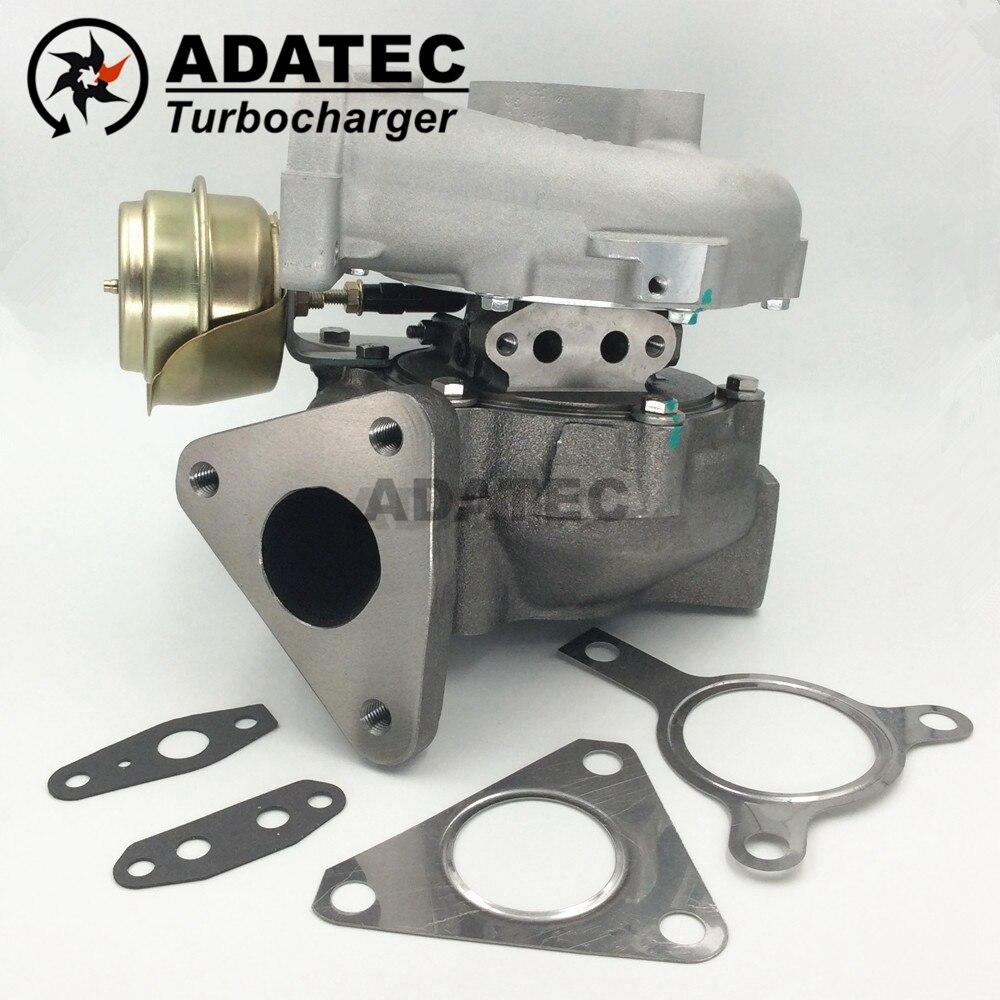 Garrett turbo GT2056V 751243 14411EB300 14411-EB300 14411 EB300 turbocharger for Nissan Navara 2.5 DI 174 HP QW25 (D40) 2005-