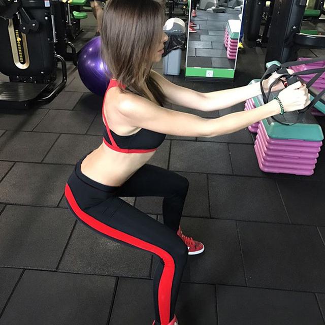 Domenica Fitness Leggings