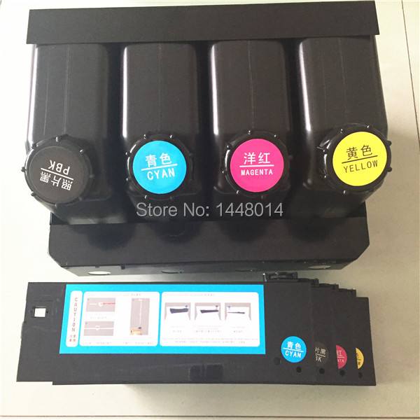 Tube Switch for UV Bulk ink System Roland Mimaki US Seller Mutoh and Epson