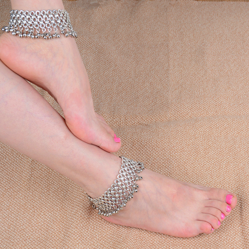 metal big for ankles detail dore anklets anklet photos dor garance atelier heavy