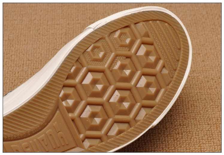 Nieuwe mannen Canvas Schoenen Ademend Wit Zwart Casual Schoenen Mannen Mode Effen Kleur Heren Schoenen Platte Espadrilles Zapatos Hombre