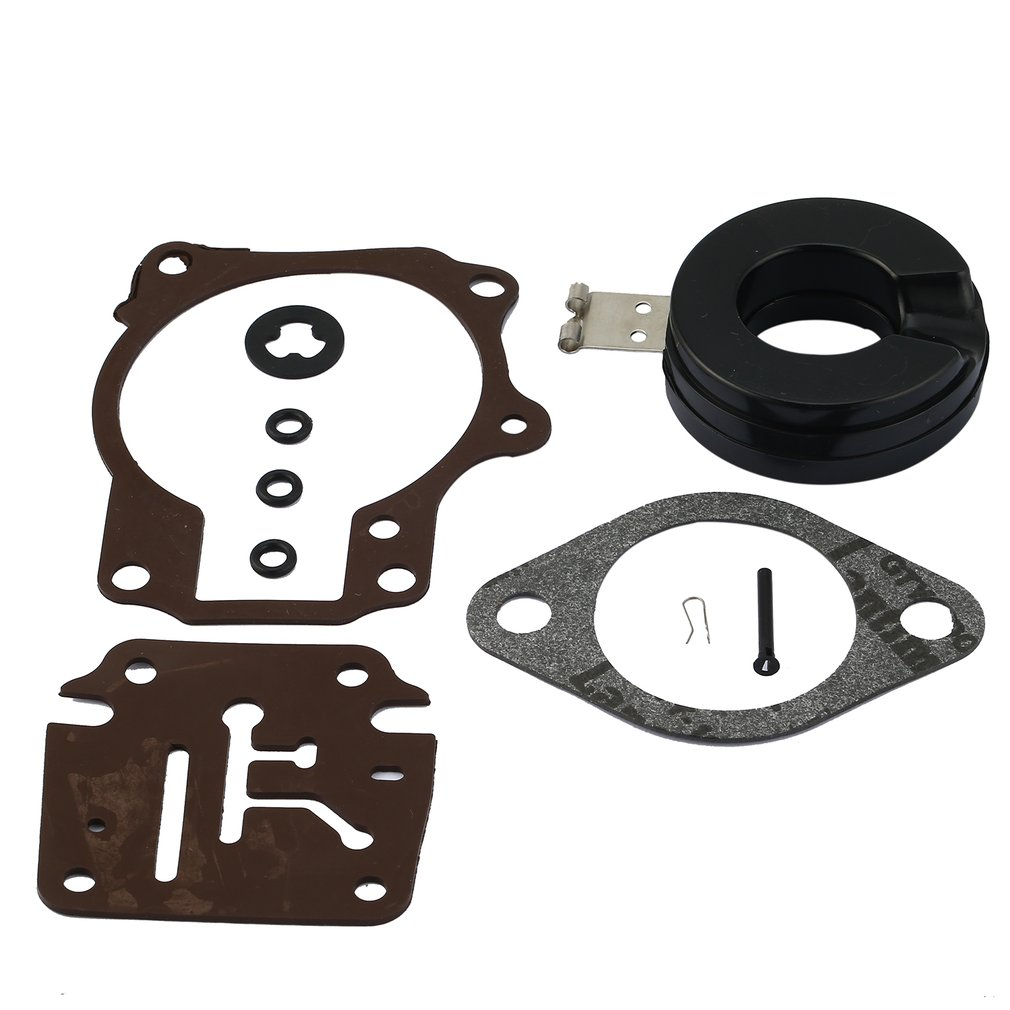 Carburetor Repair Kit for Johnson Evinrude 396701 20//25//28//30//40//45//48//50//60//70