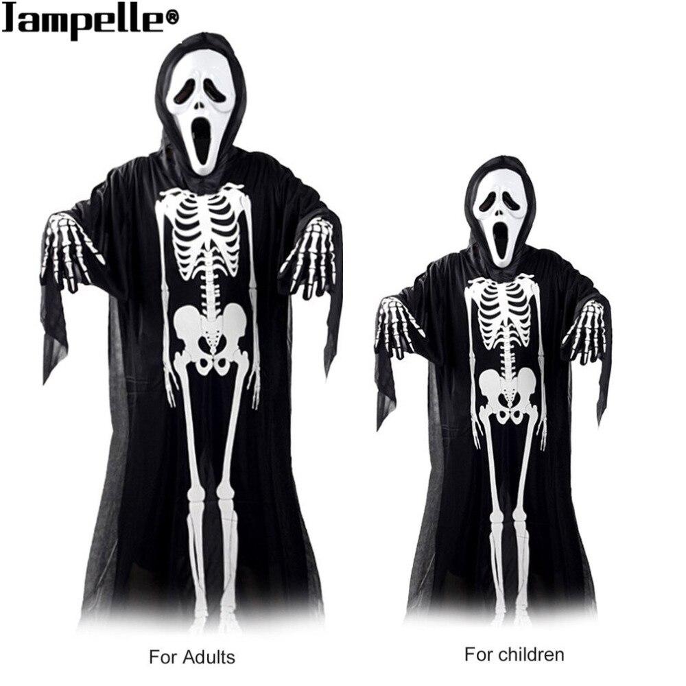 Popular Kids Skeleton Mask-Buy Cheap Kids Skeleton Mask lots from ...