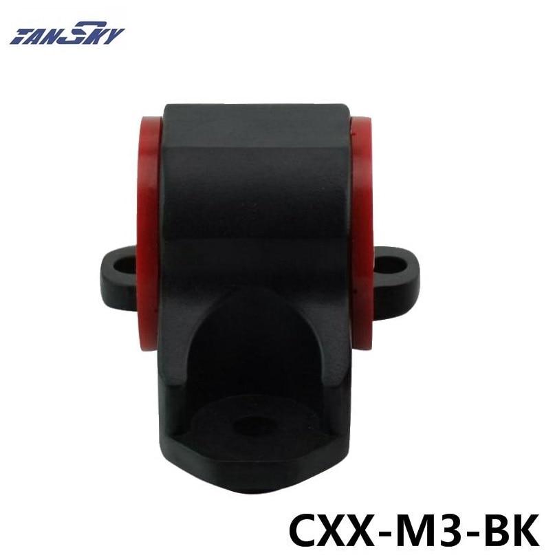 Performance Aluminum Rear Engine Motor Mount For Honda Civic 92 00 EK EG  TK CXX M3 BK