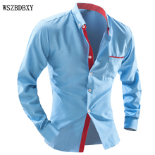 Checkered shirts linen клетчатая клетку shirt сорочки men джинсовая red сорочка