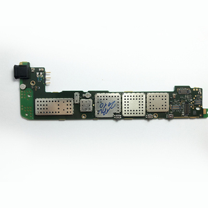 Image 4 - Tigenkey Original Unlocked For Microsoft Lumia 640 Motherboard Test 100% For Nokia 640 RM 1077 Motherboard Dual Simcard