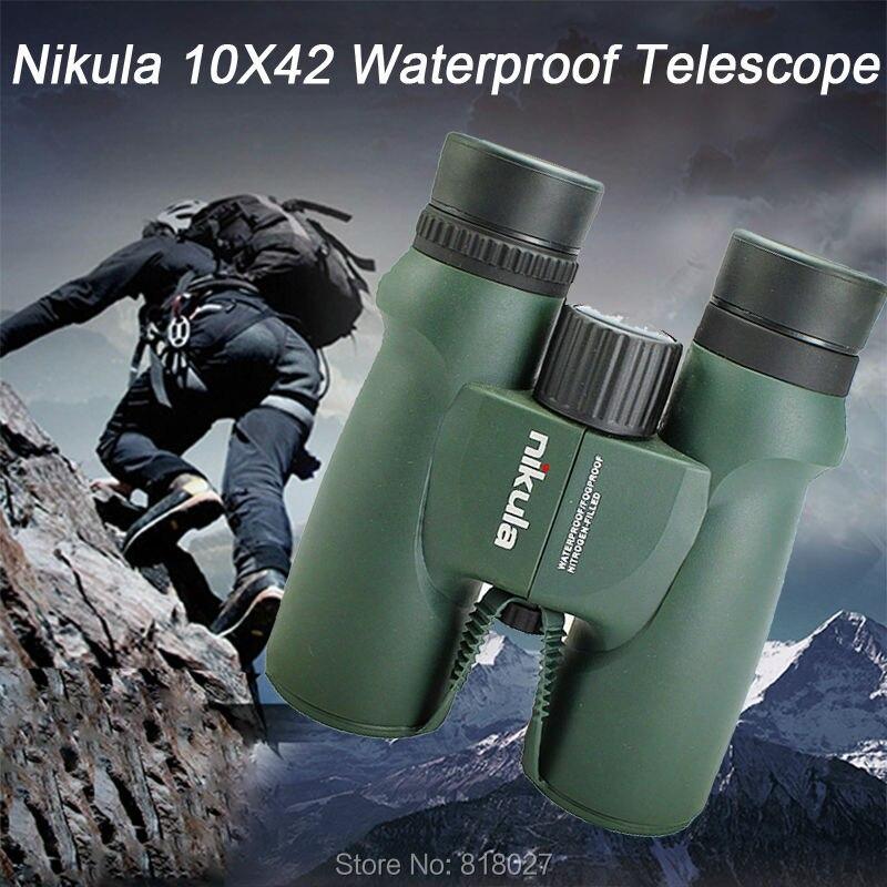 binocular Bak4 Nitrogênio-Cheia Central Zoom Portátil À