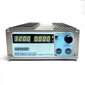 3205II DC Power Supply Mini Digital dc power supplies adjustable 32V 5A Voltage Regulator 0.01V 0.001A Laboratory Power Supply