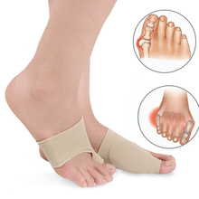 1 Pair Bunion Hallux Valgus Corrector Pain Relieve Foot Care Tool Shoes Insoles Orthotics Overlapping Toes Separator Correction