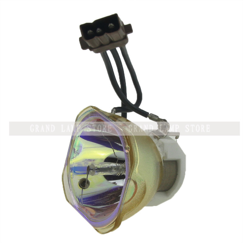 ELPLP46 / V13H010L46 Replacement  bare lamp for PowerLite Pro G5200WNL/G5350NL; EB-500KG/G5000/G5200/G5200W/G5300/Happybate happybate elplp46 projector replacement lamp for eb 500kg powerlite pro g5350nl eb g5200 eb g5350 eb g5300 eb g5200w