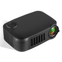 Mini Projector 4K A2000 1920*1080 Resolution, Android WIFI Proyector, LED Portable HD Beamer for Home Cinema